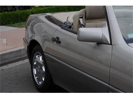 Picture of 1995 Mercedes-Benz SL500 located in California Offered by Star European Inc. - QDEF