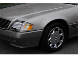 Picture of '95 Mercedes-Benz SL500 located in Costa Mesa California - $19,990.00 Offered by Star European Inc. - QDEF
