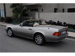 Picture of '95 SL500 located in Costa Mesa California - $19,990.00 Offered by Star European Inc. - QDEF