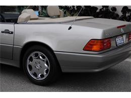 Picture of '95 Mercedes-Benz SL500 - QDEF