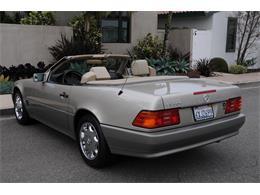 Picture of '95 SL500 located in Costa Mesa California - $19,990.00 - QDEF
