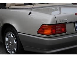 Picture of 1995 SL500 located in Costa Mesa California Offered by Star European Inc. - QDEF