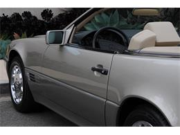 Picture of '95 SL500 - $19,990.00 Offered by Star European Inc. - QDEF
