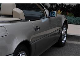 Picture of '95 Mercedes-Benz SL500 - $19,990.00 - QDEF