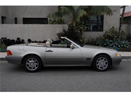 Picture of 1995 SL500 Offered by Star European Inc. - QDEF