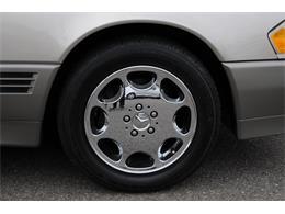 Picture of '95 Mercedes-Benz SL500 located in Costa Mesa California - $19,990.00 - QDEF