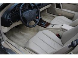 Picture of 1995 Mercedes-Benz SL500 - $19,990.00 - QDEF
