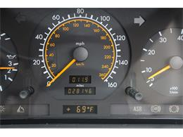 Picture of 1995 Mercedes-Benz SL500 - $19,990.00 Offered by Star European Inc. - QDEF