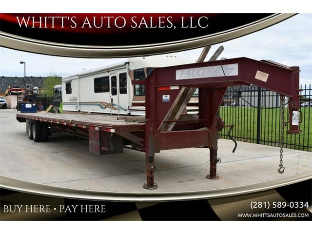 Picture of 2012 Miscellaneous Trailer - $7,000.00 - QGCE