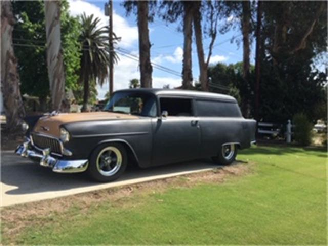 Picture of '55 Sedan Delivery - QGCF
