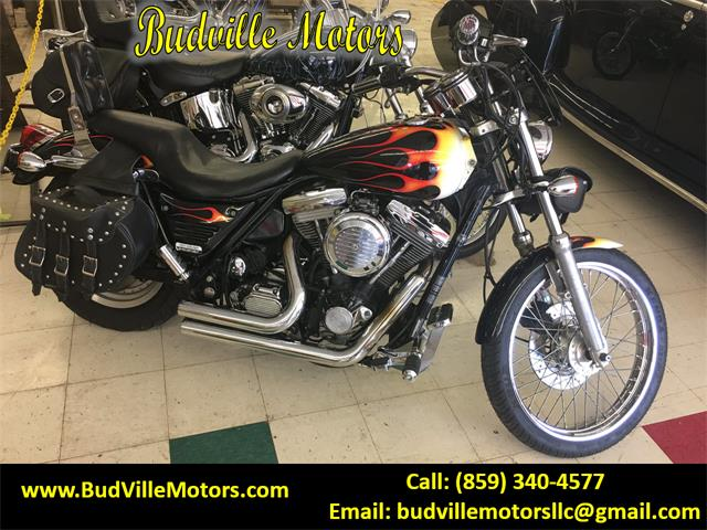 Picture of '92 Motorcycle Offered by  - QGCS