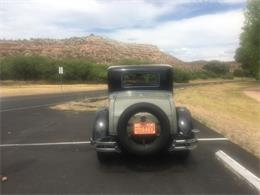 Picture of '29 2-Dr Coupe - QGCU