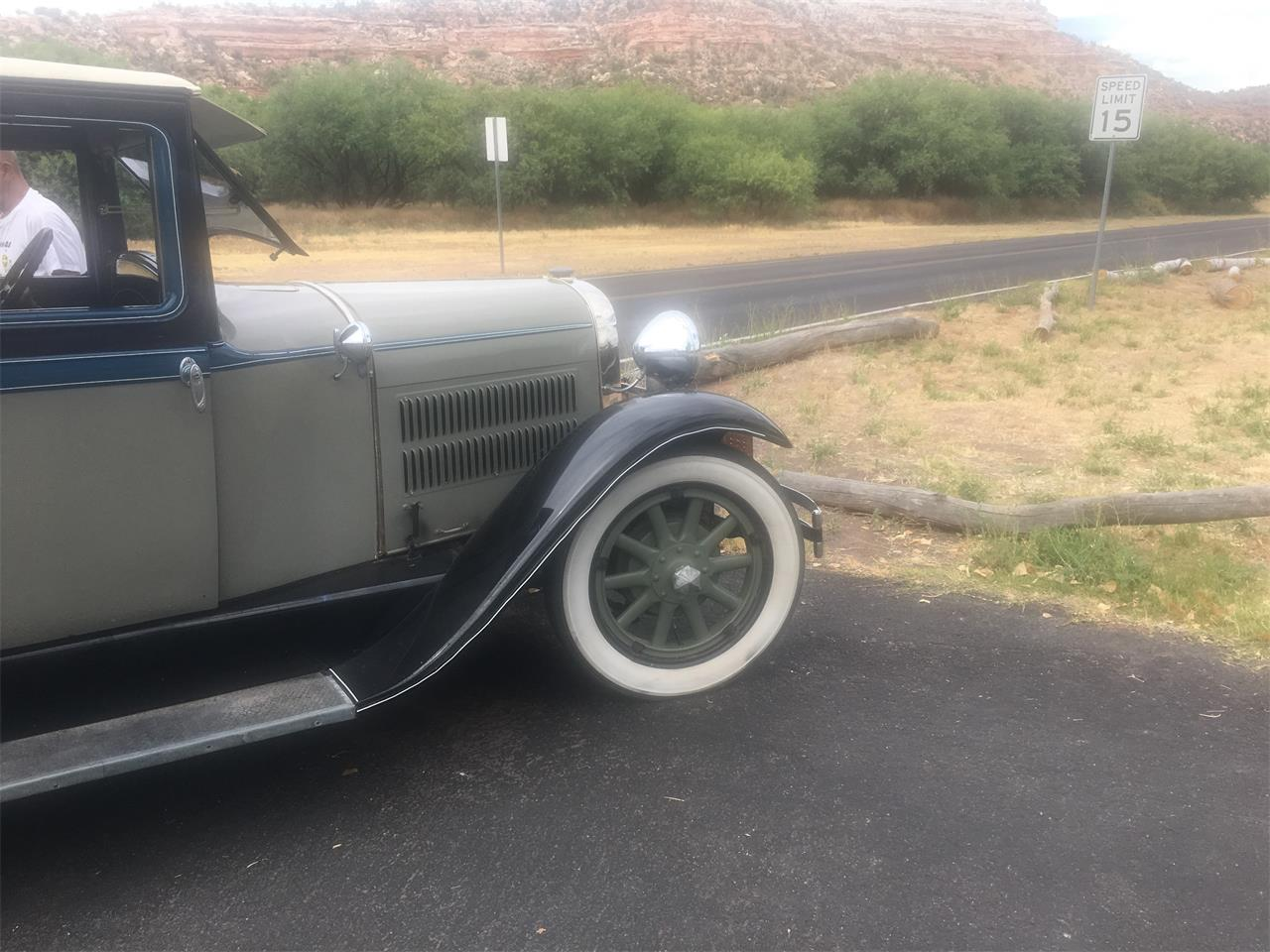 Large Picture of '29 2-Dr Coupe - QGCU