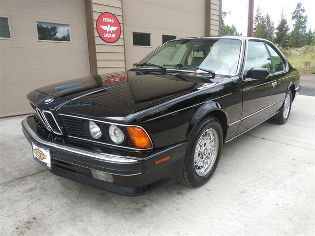 Picture of '88 635csi - QGCX