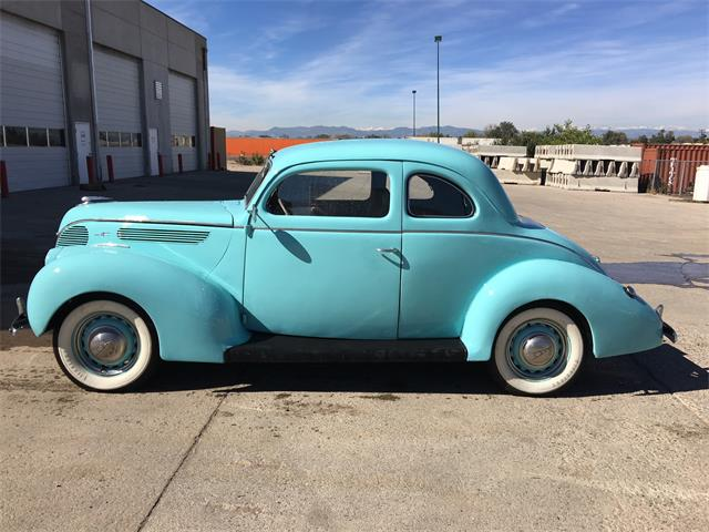Picture of '38 5-Window Coupe - QGD8