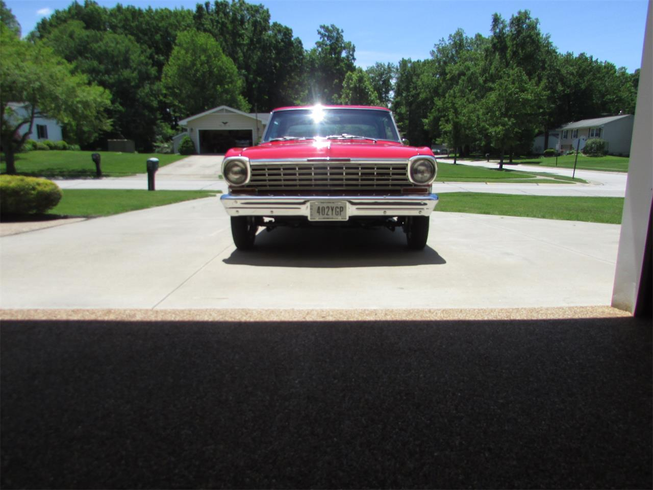 Large Picture of '63 Chevy II Nova - QGDB