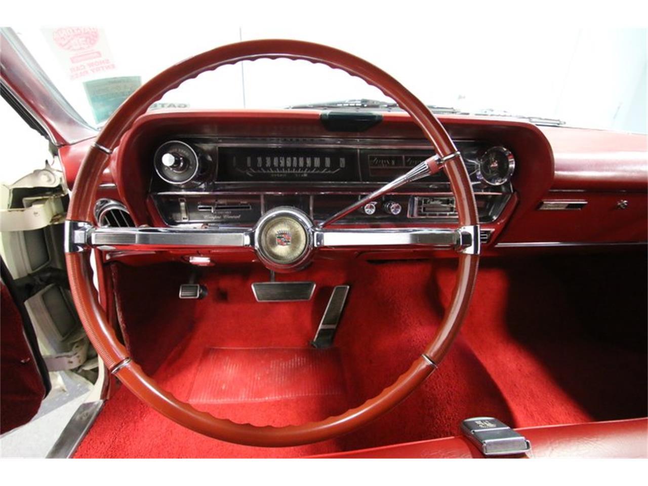 Large Picture of '64 DeVille - QGDL