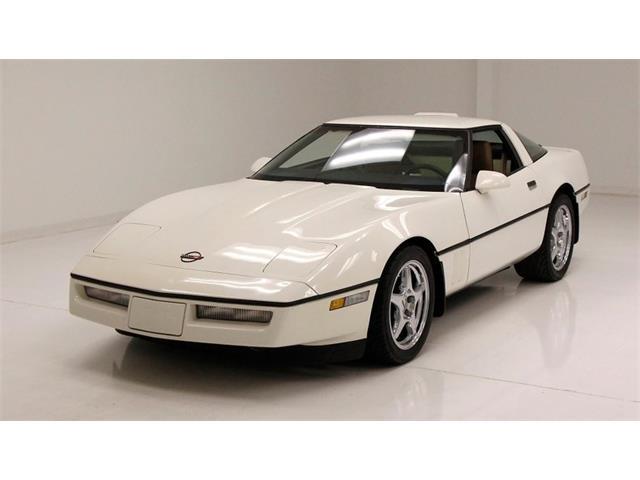 Picture of '86 Corvette - QGDR