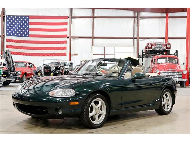 Picture of 2000 Miata located in Michigan Offered by  - QGE2