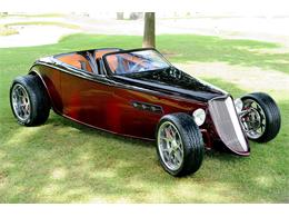 Picture of '33 Roadster - QD3V
