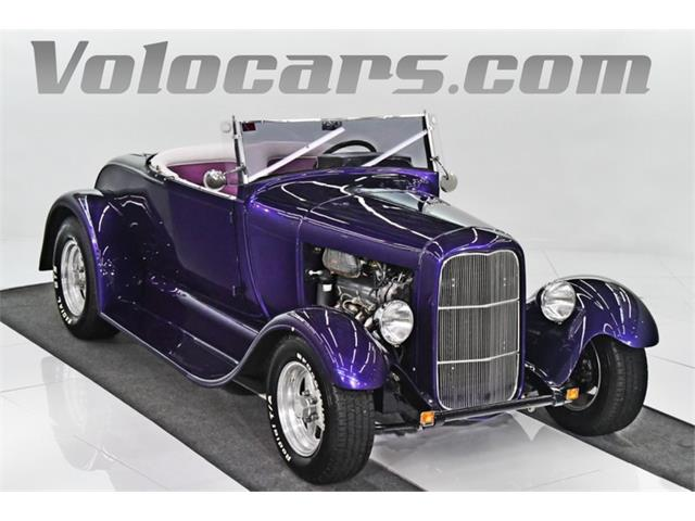 Picture of '29 Model A - QGE6