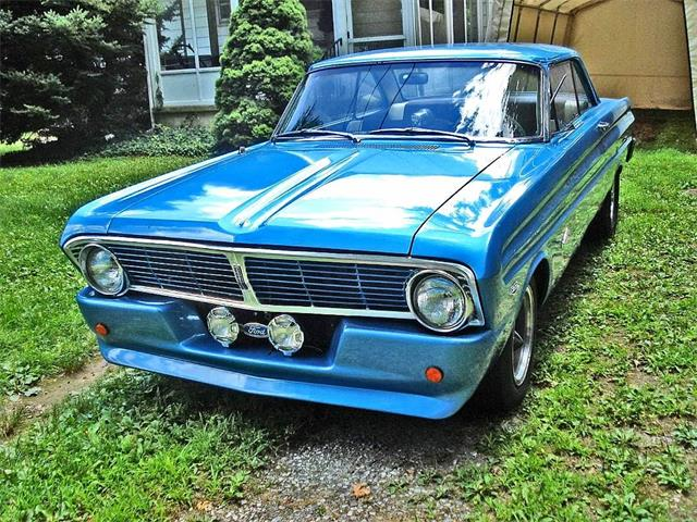 Picture of Classic '65 Falcon Futura located in New Jersey Offered by  - QGEA