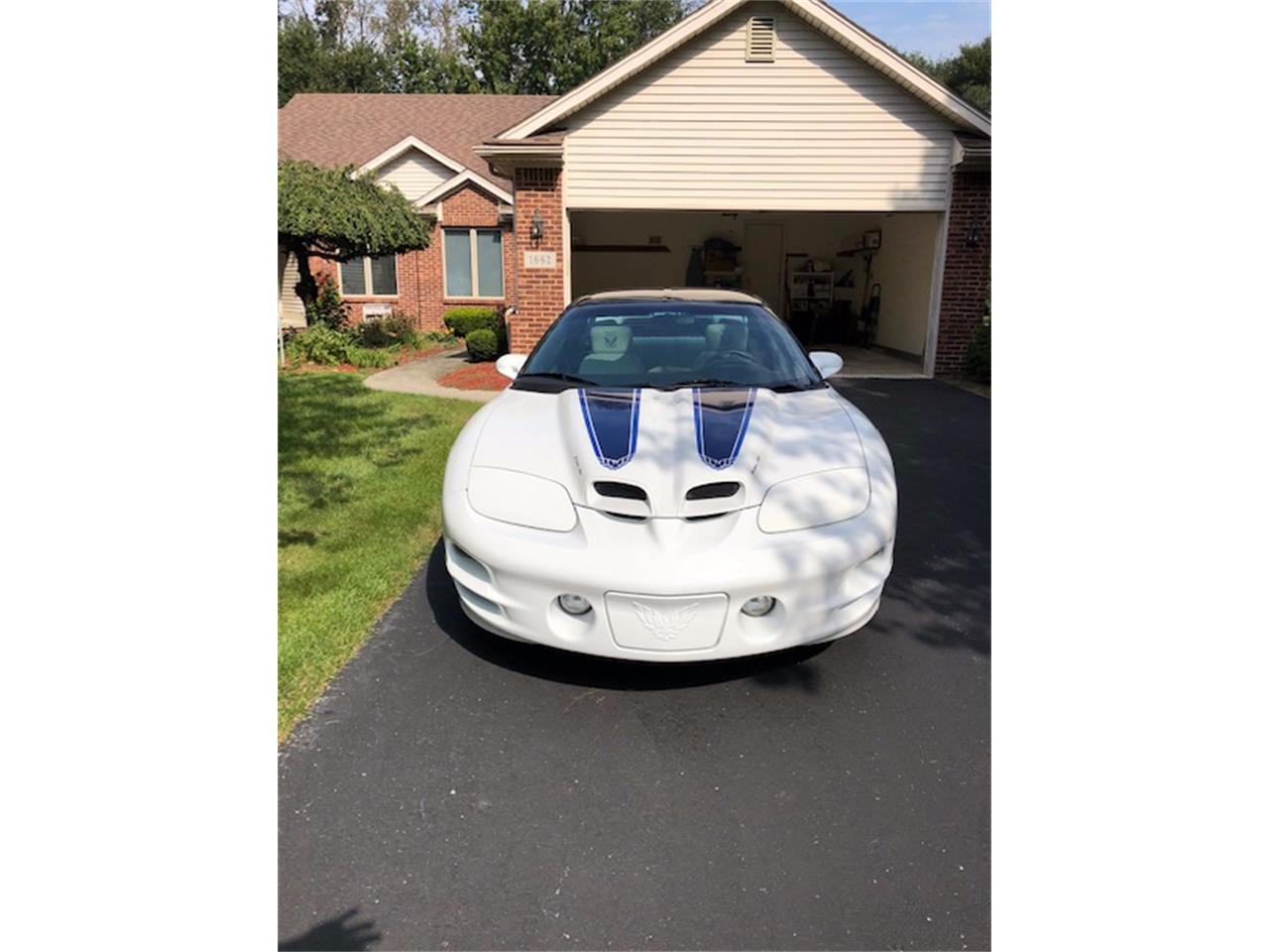 Large Picture of '99 Firebird Trans Am WS6 - QDEN