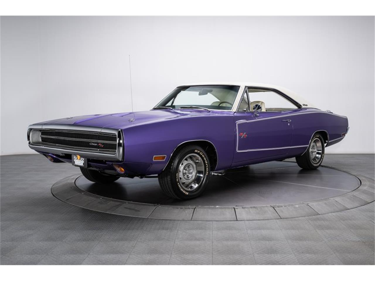 Large Picture of '70 Charger - QGEI