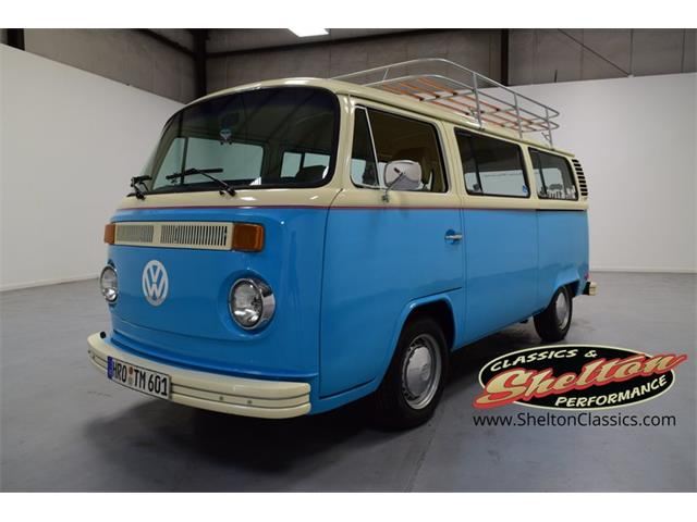 Classic Volkswagen Bus for Sale on ClassicCars com on ClassicCars com