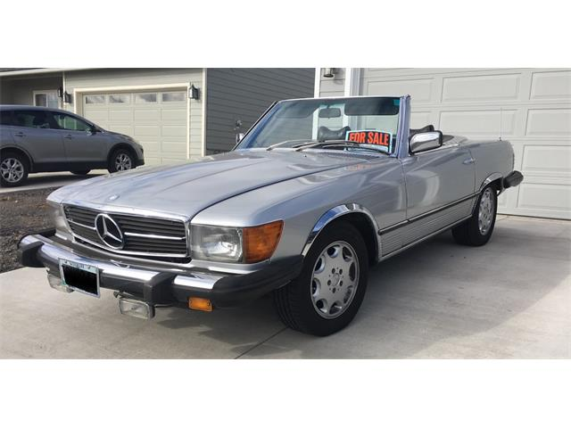 Picture of '76 450SL - QDEP
