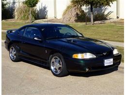 Picture of '96 Mustang Cobra - QGFN