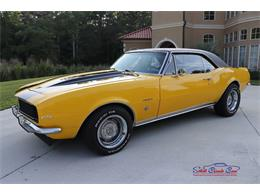 Picture of Classic '67 Camaro - $32,500.00 Offered by Select Classic Cars - QGFQ