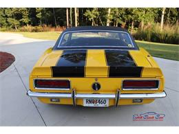 Picture of 1967 Chevrolet Camaro Offered by Select Classic Cars - QGFQ