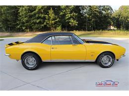Picture of 1967 Chevrolet Camaro located in Georgia Offered by Select Classic Cars - QGFQ