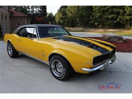 Picture of Classic 1967 Camaro Offered by Select Classic Cars - QGFQ