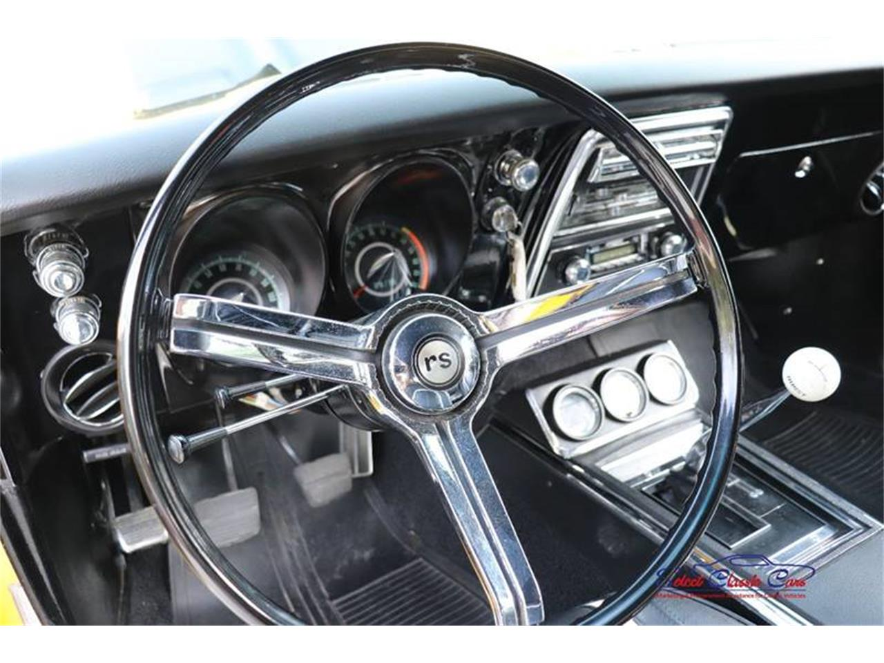 Large Picture of Classic '67 Chevrolet Camaro - $32,500.00 Offered by Select Classic Cars - QGFQ