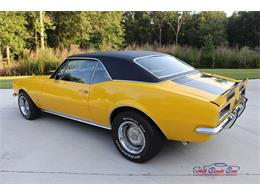 Picture of Classic 1967 Camaro located in Hiram Georgia - $32,500.00 Offered by Select Classic Cars - QGFQ