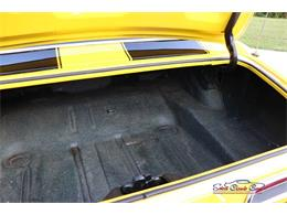 Picture of Classic 1967 Chevrolet Camaro located in Hiram Georgia - $32,500.00 Offered by Select Classic Cars - QGFQ