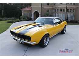 Picture of Classic 1967 Chevrolet Camaro Offered by Select Classic Cars - QGFQ