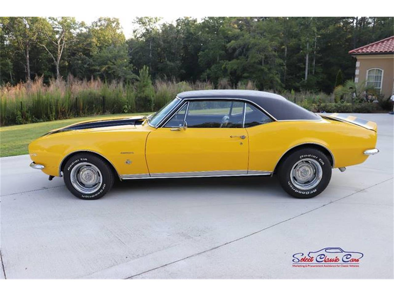 Large Picture of 1967 Camaro - $32,500.00 Offered by Select Classic Cars - QGFQ