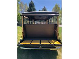 Picture of '38 Wagon - QDES