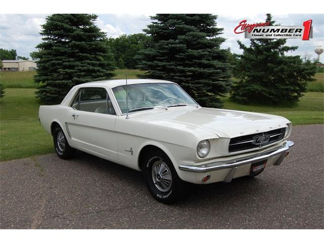Picture of '65 Mustang - QGGK