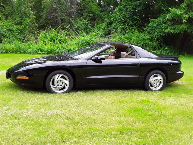 Picture of '94 Firebird Formula - QD3W