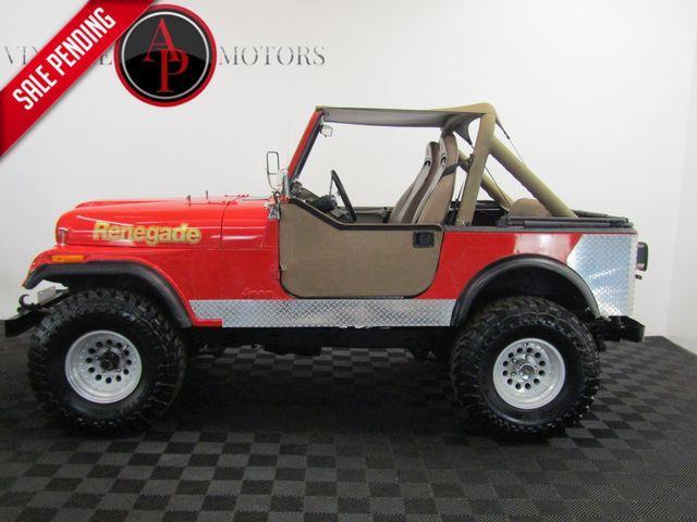 Picture of '84 CJ7 - QGGX