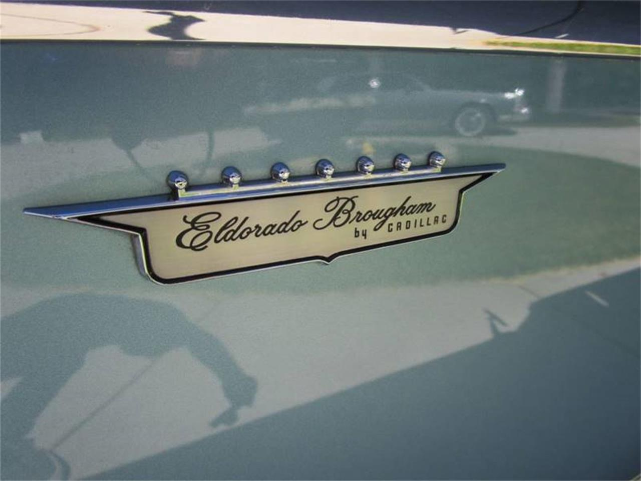 Large Picture of 1958 Eldorado located in Wisconsin - QGHC