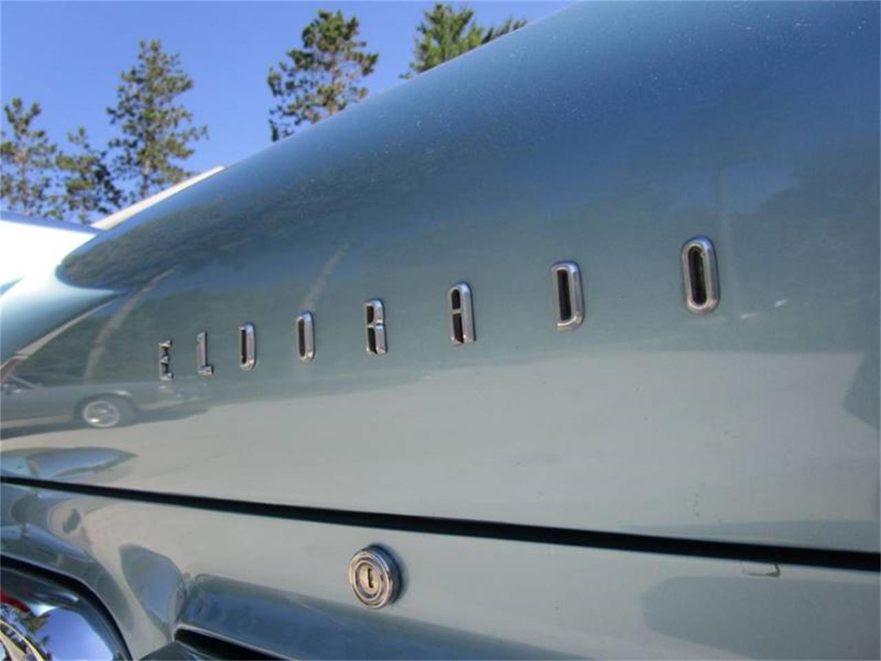 Large Picture of Classic '58 Eldorado located in Stanley Wisconsin - QGHC