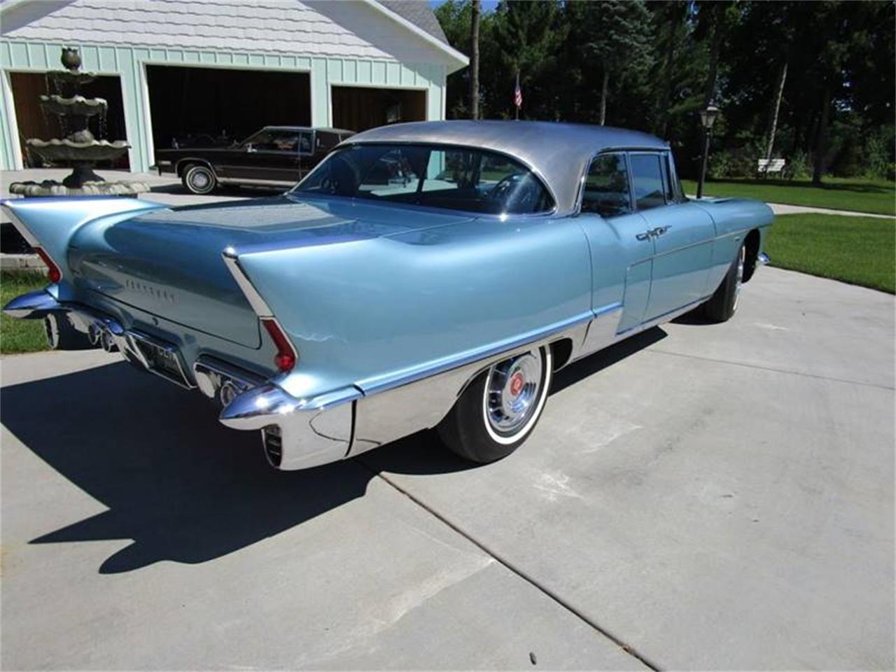 Large Picture of '58 Cadillac Eldorado - $199,500.00 - QGHC