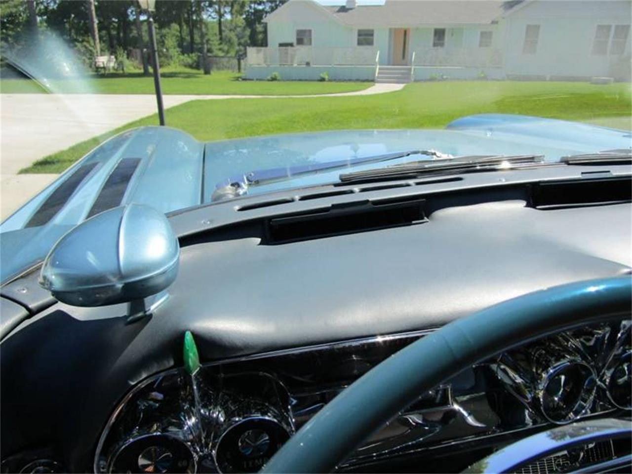 Large Picture of Classic 1958 Cadillac Eldorado - QGHC