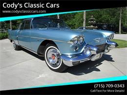 Picture of '58 Cadillac Eldorado located in Wisconsin - $199,500.00 - QGHC