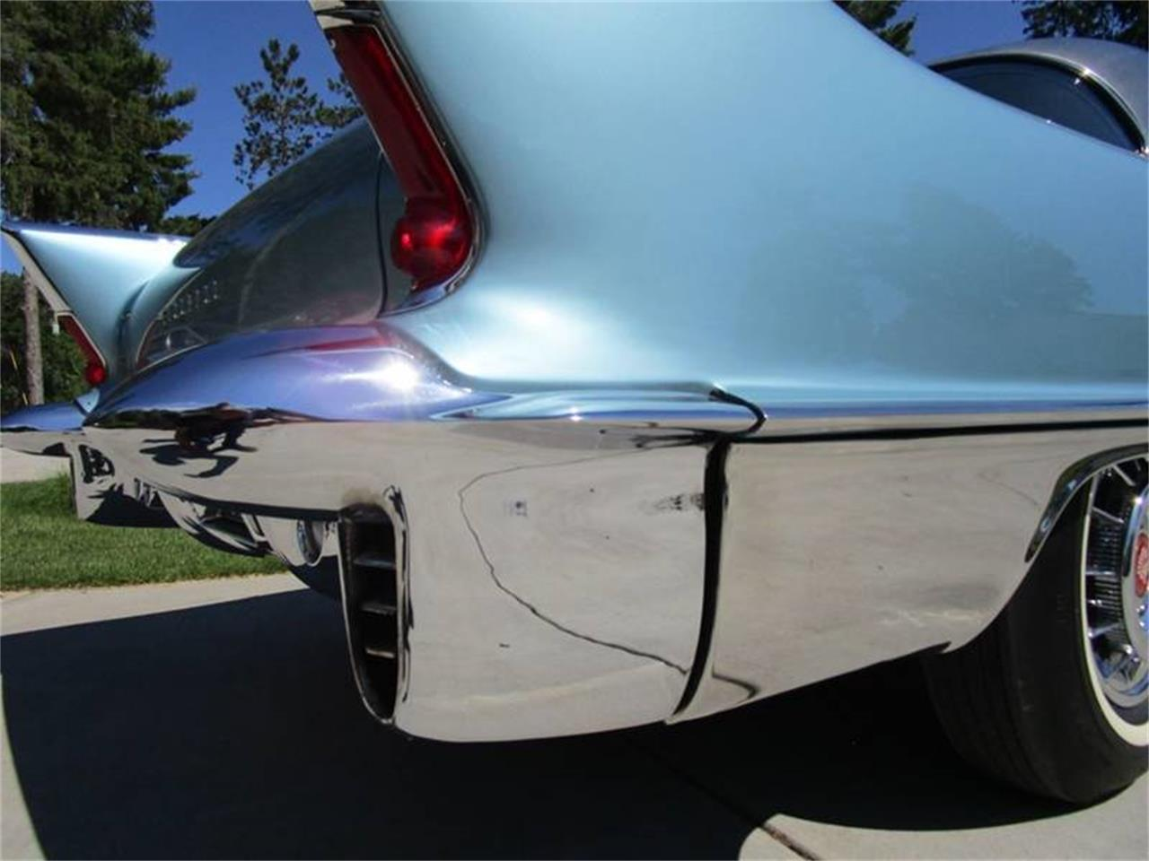 Large Picture of 1958 Eldorado located in Stanley Wisconsin - $199,500.00 - QGHC
